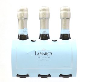 Image result for lamarca mini bottles 3pk